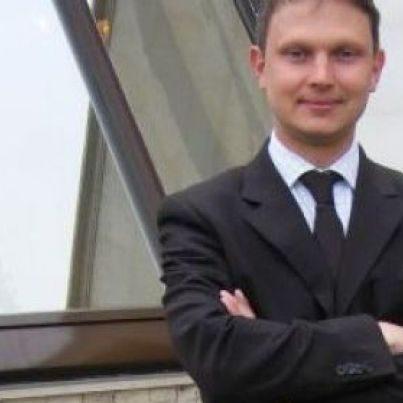 Pascal Fesneau
