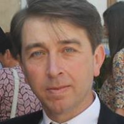 Stefan Dezsi