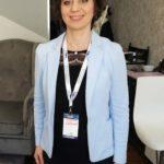 Cristina Grigore - Fondator Fundația Părinți din România și PEDITEL