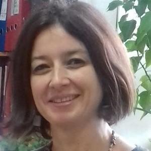 Lect.Univ.Dr. Alina Gentimir