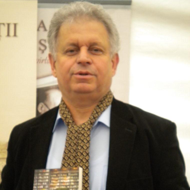 Mircea Petean foto
