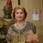 Aurora Prodan - actriță Teatrul Național