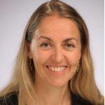 Ioana Cozmuța - expert NASA
