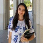 Ioana Alexandra Șomîtcă - profesor, cercetător, European Women in Mathematics