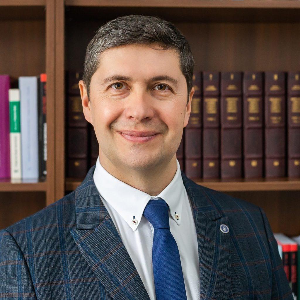 Marius Harosa