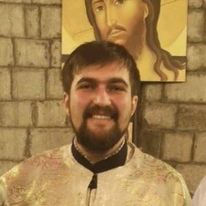 Pr. Dr. Iuliu-Marius Morariu (protosinghelul Maxim)